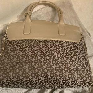 Donna Karan classic handbag